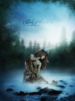 Lady of the Lake by flina
