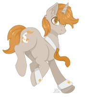 [C] shori for youtuberpone by jayic