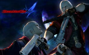 Devil May Cry by Bontzy123