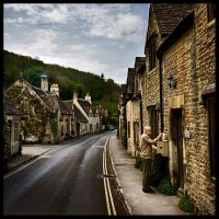 Life in the Cotswolds by justinblackphotos
