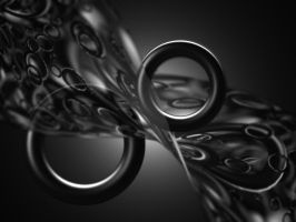Ring toss by hallbe