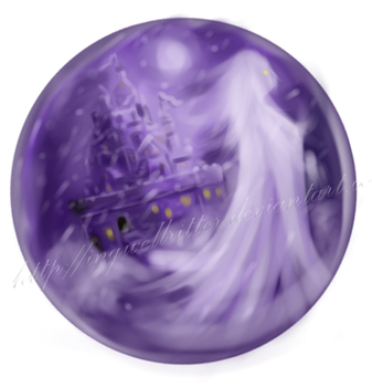 Ethereal Bubble by IngwellRitter