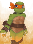 Mikey Mikey by ChiiChii97
