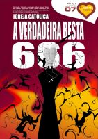A besta 666 by miguel-deviant