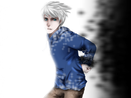 Jack Frost by Rurim