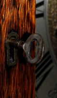 Unlocking Time by Forestina-Fotos