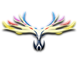 xerneas by darkheroic