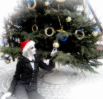 In Christmas Town by jolica