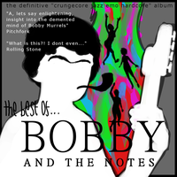 Bobby and the notes by DroppedMyCrayon