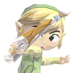 Making Toon Link by Tornaku