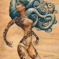 tattoo thirteen by andyvanoverberghe