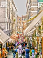 Markets Time | Venezia by Ragnarokkr79