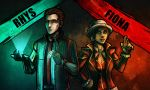 Tales from the Borderlands by The-demons-heart