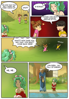 FFVI comic - page 66 by ClaraKerber