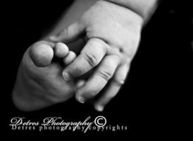 Babys Touch by Beauty17