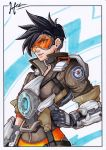 Tracer by Hedrick-CS