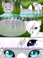 Featherleaf's story p.13 - Prologue by melo3001