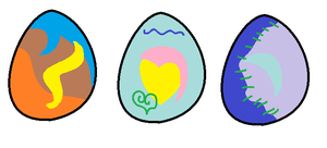 random egg adopts cause I can by hazelppgmlpfan58