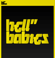 Hell Babies by woweek