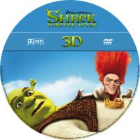 Shrek Forever After ver.2 by michael160693