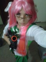 Saya Takagi Cosplay Preview by Leuxdeluxe