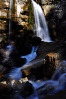 Waterfall_02 by Artwork-Production