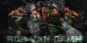 RVD by KINGMEZOARTS