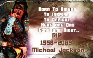 Michael Jackson Wallpaper 2 by Ebs2Hott4U