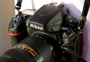 My Camera NIKON D800 by RRESPECTT