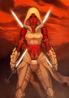 The Sith by TheBoyofCheese