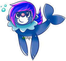 [G] - Raea-Popplio by Skoryx