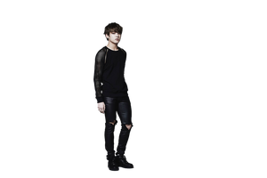 Bts Jungkook Png By Abagil by abagil