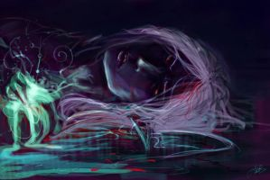 Undying by Lumaris