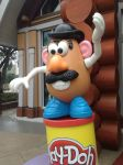 Mr. Potato Head by DaxtotheMax479