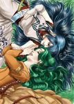 Lucia x Elincia by Autumn-Sacura