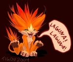 Moombas are the best by tigon