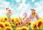 Summer Time by sheryu