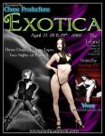 Exotica by Lovely-Laura-Jahnke