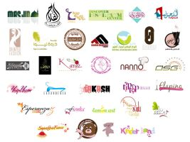 LOGO COLLECTION by sweeta18