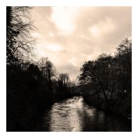 River Derwent by Seventy-Eight