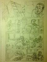 The Sundays 2 page 11 pencils by ScottEwen