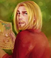 The Road to el dorado - Miguel by Bisho-s