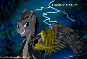 DANIEL DIMITRI LIGHTING STORM FINAL ATTACKS by SHADOWDARK6662012