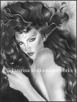Bewitched by Katerina-Art