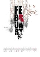 February by artisan3
