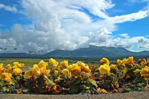 View from Commando Memorial by AgiVega