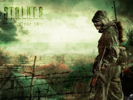 Stalker_again by steamw