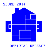 Sburb 2014: The Official Release: LOGO by Asteriisms