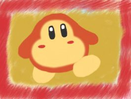Waddle Dee by BlackStarPavel
