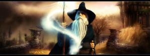Wizard signature by xCustomGraphix